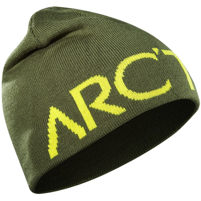 1833193e10b Arc teryx Word Head Beanie
