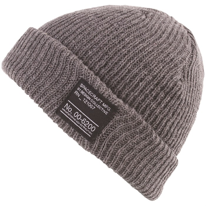 Spacecraft - Spacecraft Dock Beanie