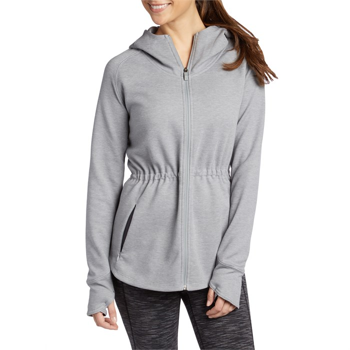 5edb5a732 The North Face Wrap-Ture Full Zip Jacket - Women's | evo