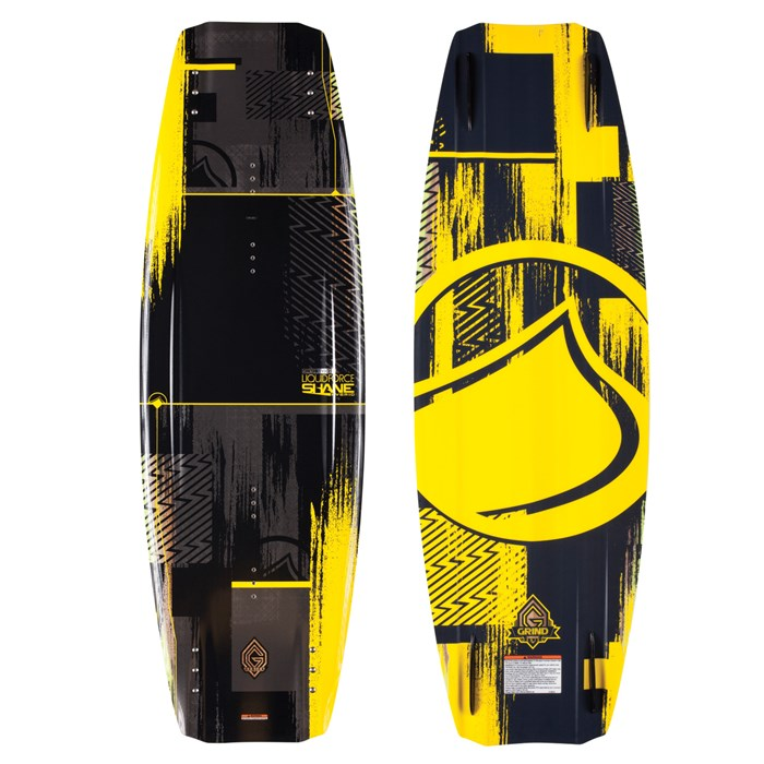 Liquid Force - Liquid Force Shane Wakeboard 2015