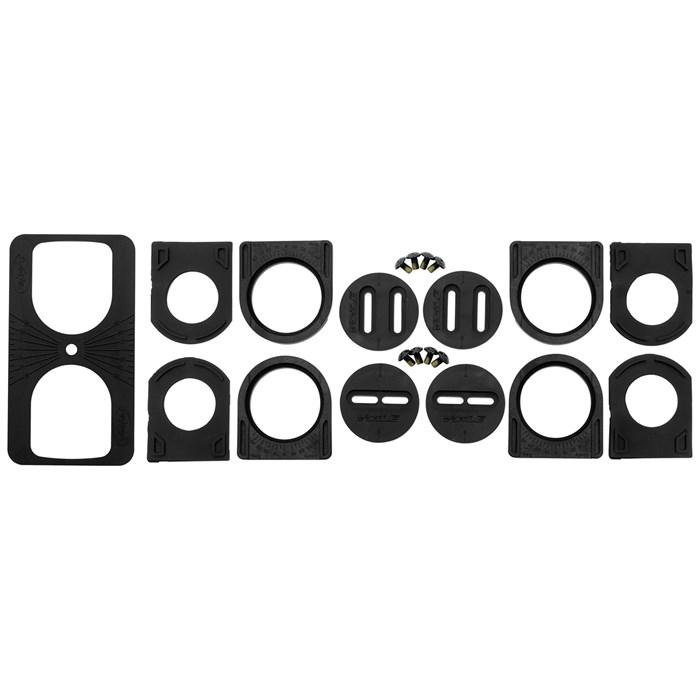 Voile - Universal Splitboard Hardware Puck Set