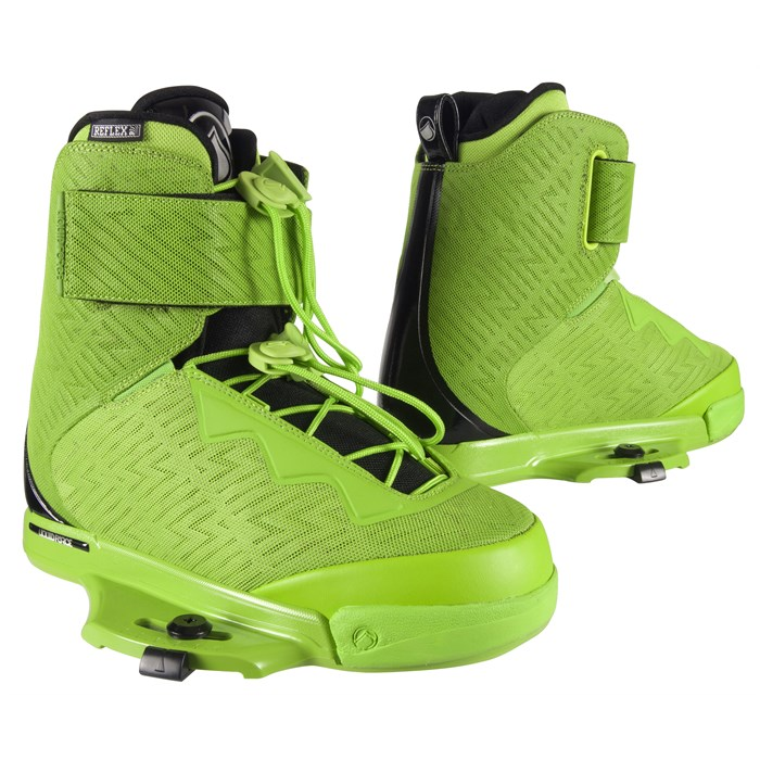 Liquid Force - Shane LTD Wakeboard Bindings 2015