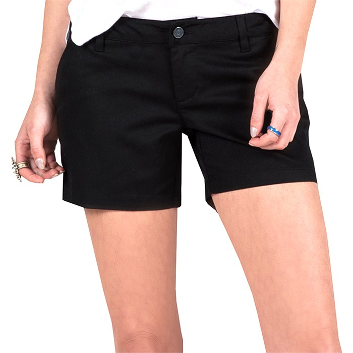 "Volcom - Frochickie 5"" Shorts - Women's"