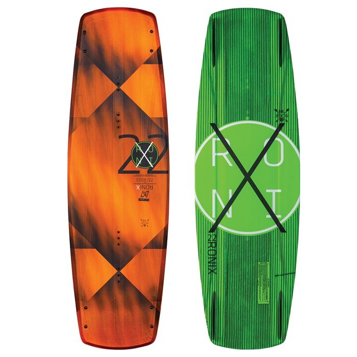 Ronix - Code 22 Intelligent Core Wakeboard 2016