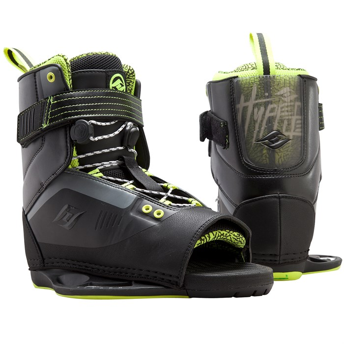 Hyperlite - Focus Wakeboard Bindings 2016