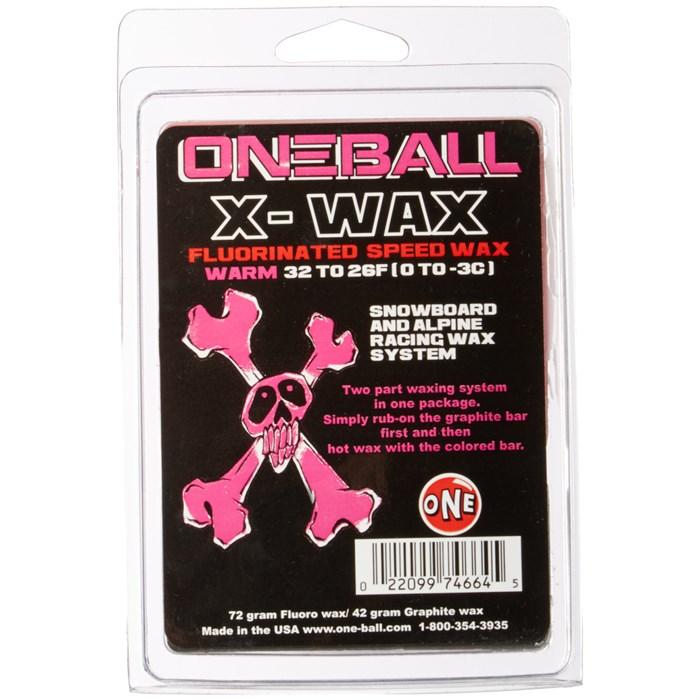 OneBall - One Ball Jay X-Warm Wax