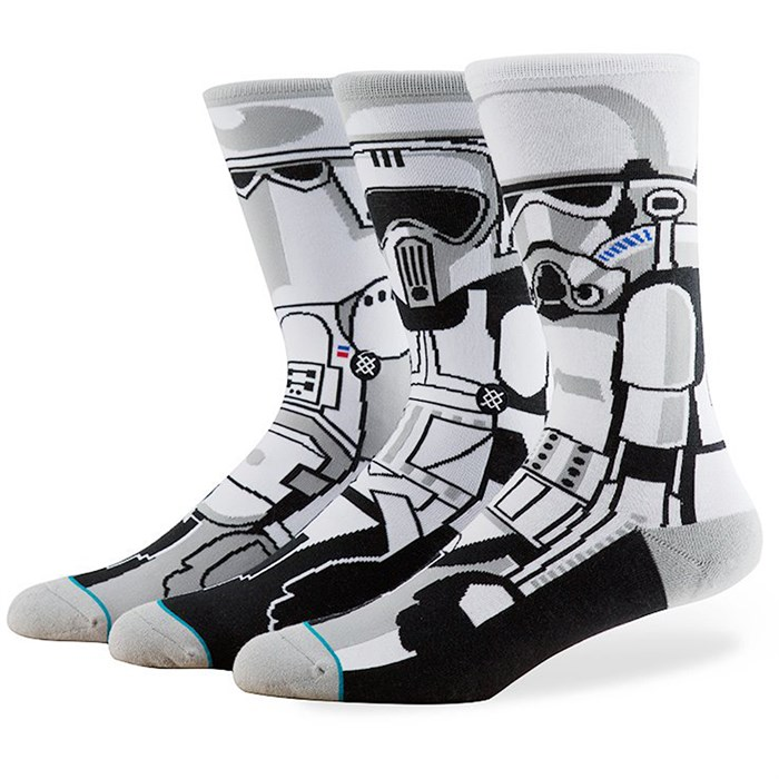 9a8d720908 Stance Trooper Star Wars Collection Socks