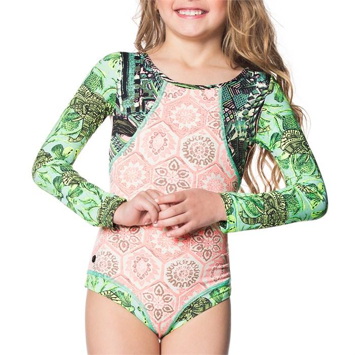 a405bbc2d3b Maaji Lullaby Road Swimsuit - Girls' | evo