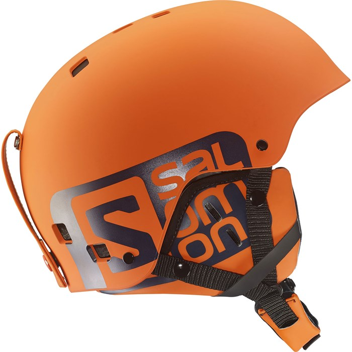 Salomon - Brigade Helmet
