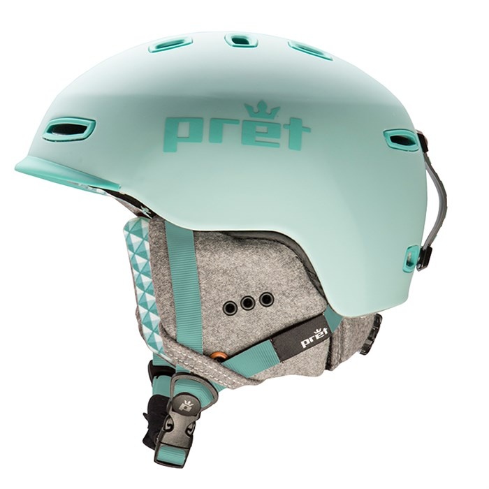 Pret - Lyric Helmet - Women's