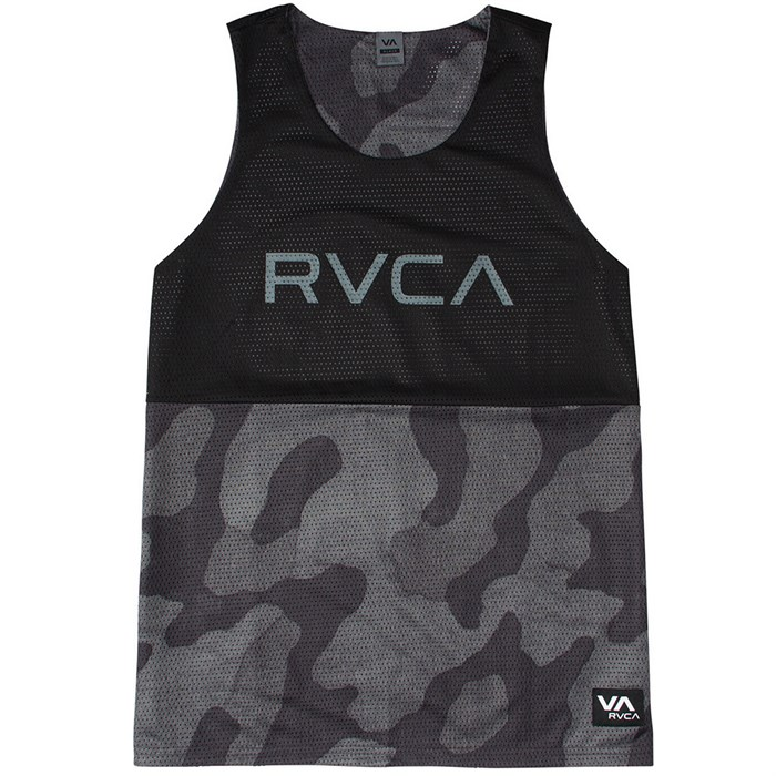 4d588f1b844cc RVCA - Dealer II Tank Top ...