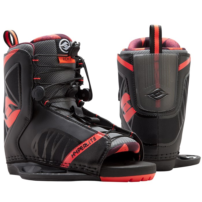 Hyperlite - Remix Wakeboard Bindings 2016