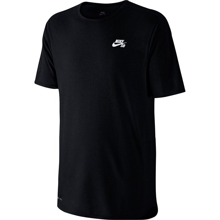 Nike Sb Skyline Dri Fit Cool Graphic T Shirt Evo Outlet