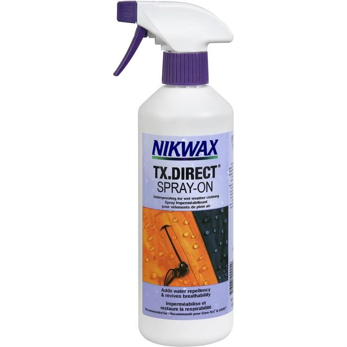 Nikwax - Tx Direct (Spray On) 16.9 oz
