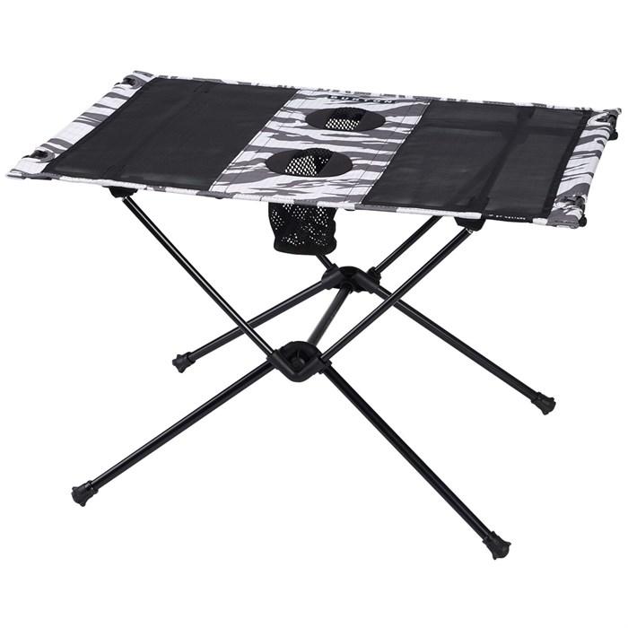 Burton - x Helinox Table One