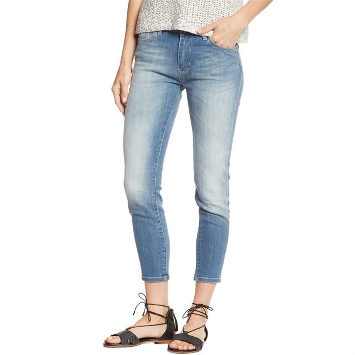 Dish - Performance Skinny Crop Jeans - Women's