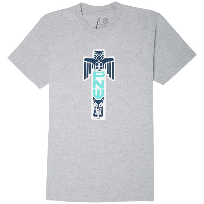 Casual Industrees - PNW Totem T-Shirt