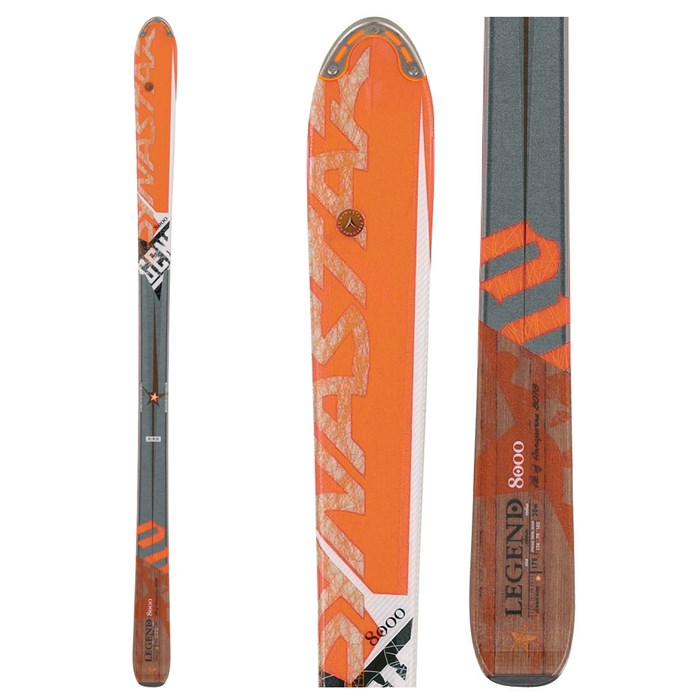 Dynastar - Legend 8000 Skis 2007