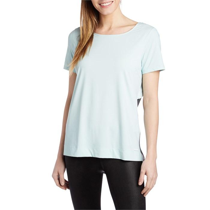 Blanc Noir - Crossback T-Shirt - Women's