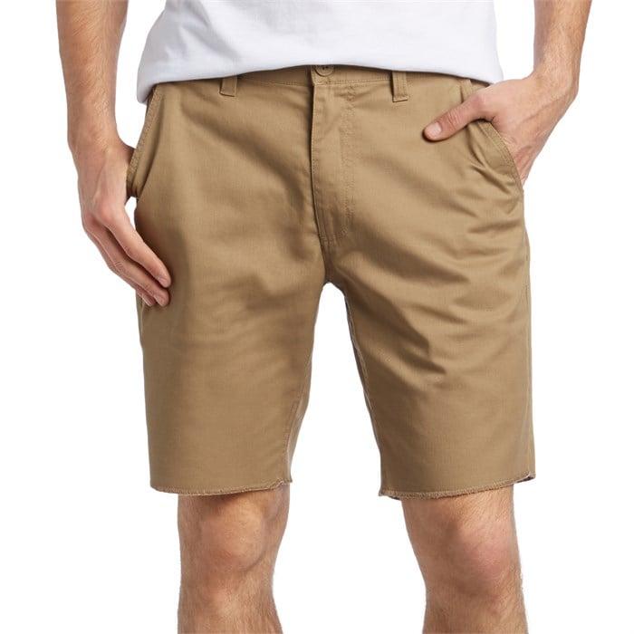 Brixton - Toil II Chino Shorts ... f4efdfbe4e6