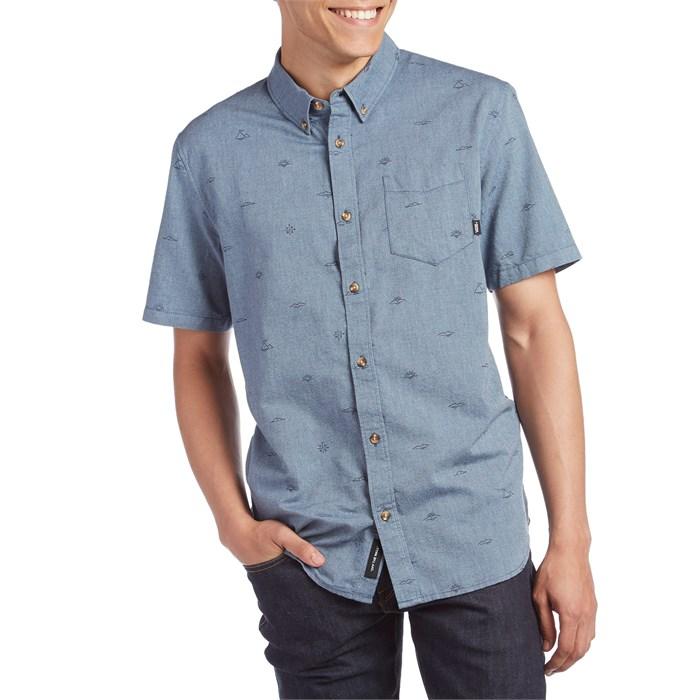 Vans - Houser Short-Sleeve Shirt