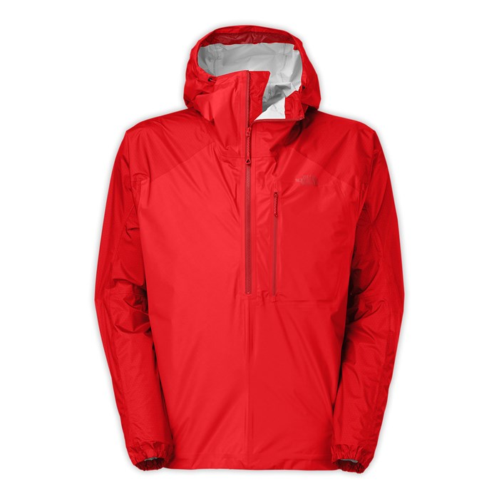 anoraks north face
