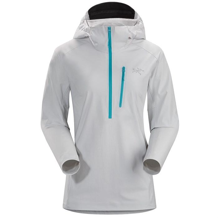 Arc'teryx Psiphon SL Pullover Jacket - Women's | evo
