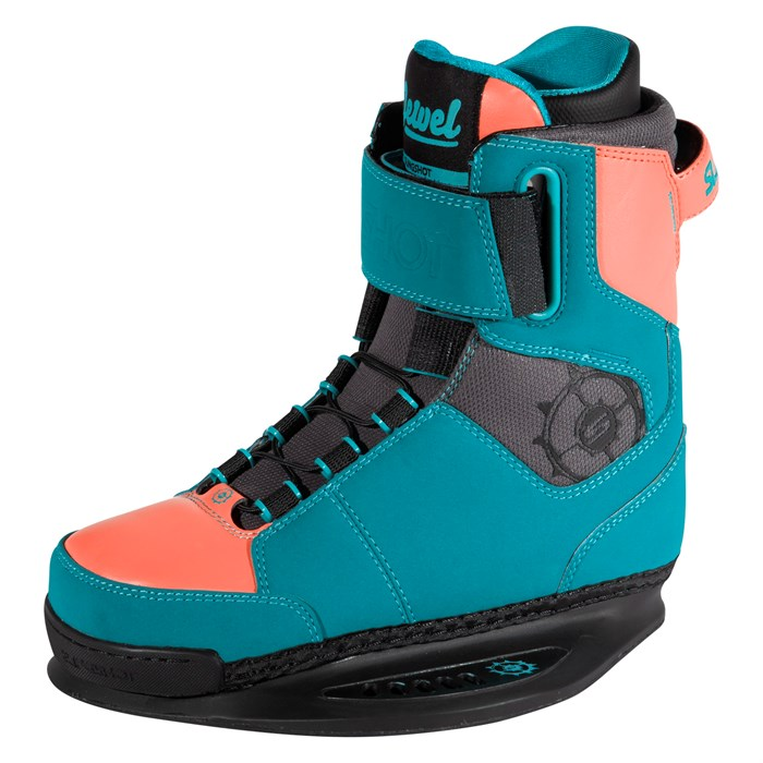 Slingshot - Jewel Wakeboard Bindings - Women's 2016