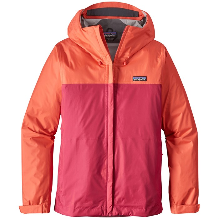 Patagonia - Torrentshell Jacket - Women's