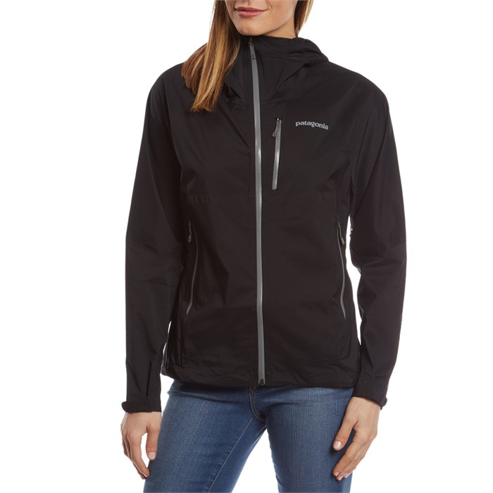 Patagonia Stretch Rainshadow Jacket Women S Evo