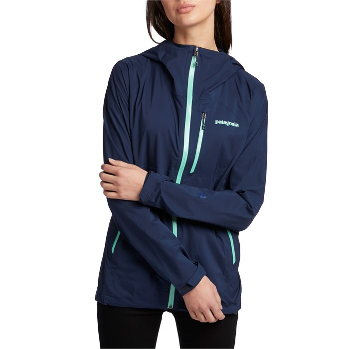 Patagonia - Stretch Rainshadow Jacket - Women's