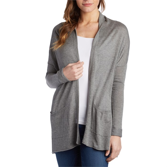 Billabong - Outside The Lines Cardigan - Women's