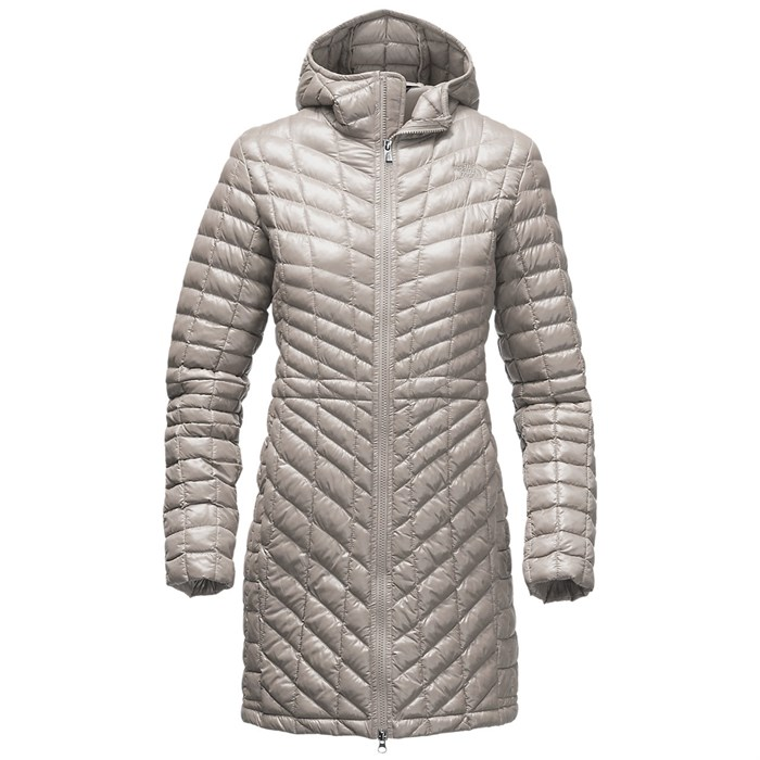 493741889586 The North Face - ThermoBall Hooded Parka - Women s ...