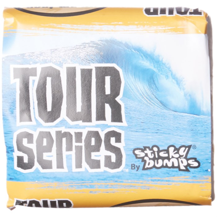 Sticky Bumps - Tour Series Warm/Tropical Wax