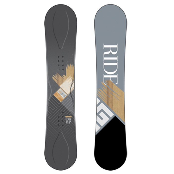 Ride - Decade Wide Snowboard 2007