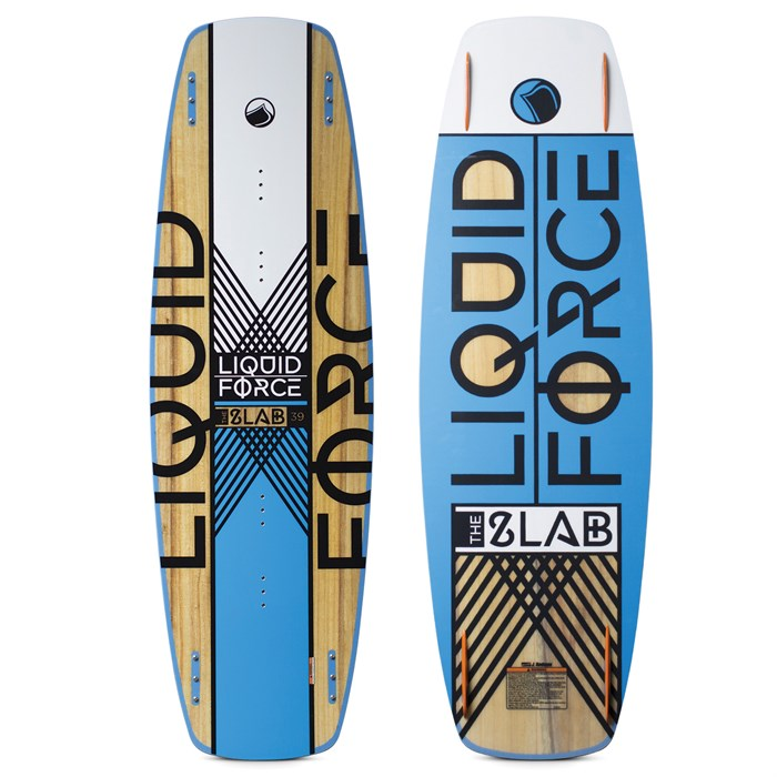 Liquid Force - Slab Wakeboard 2016