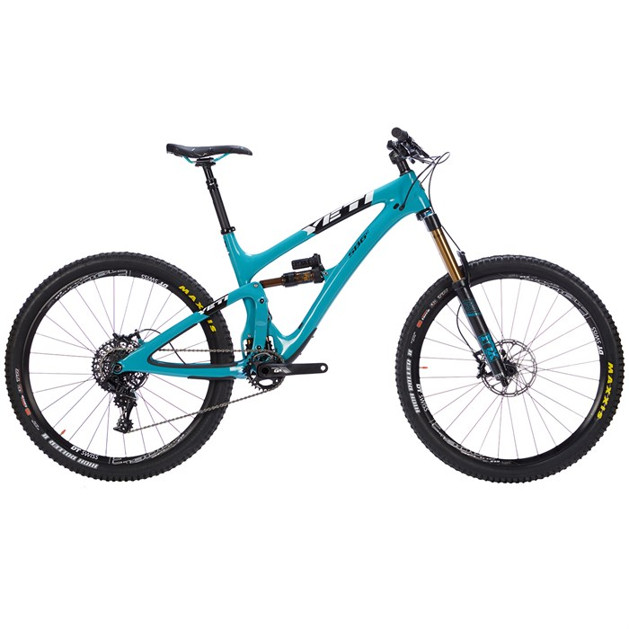 Yeti Sb6c Gx Complete Mountain Bike 2016 Evo