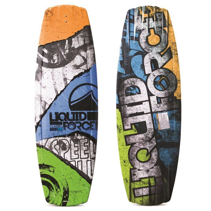 Liquid Force - Classic Wakeboard 2016