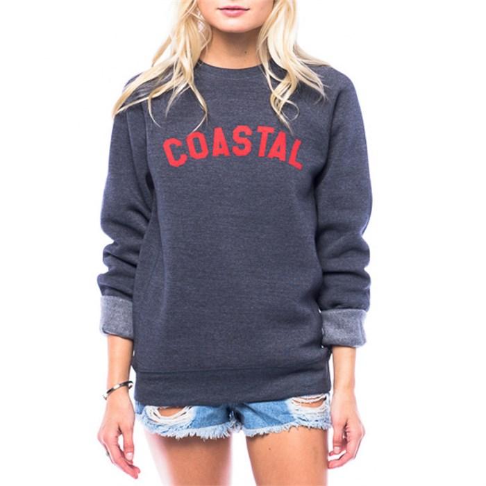 e1e7f8995855 Sub Urban Riot Coastal Crewneck Sweatshirt - Women s