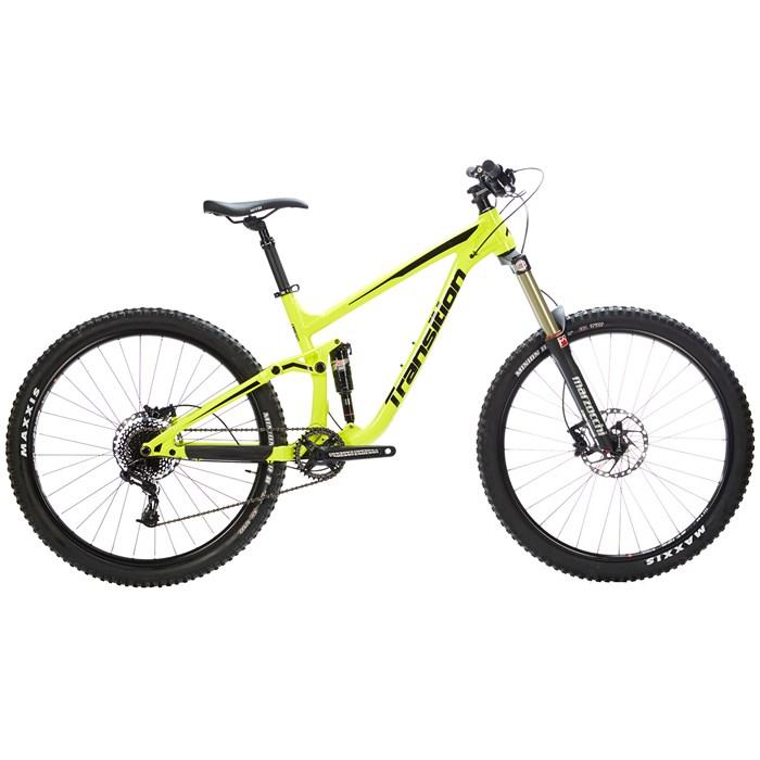 Transition - Patrol 4 Complete Mountain Bike 2016