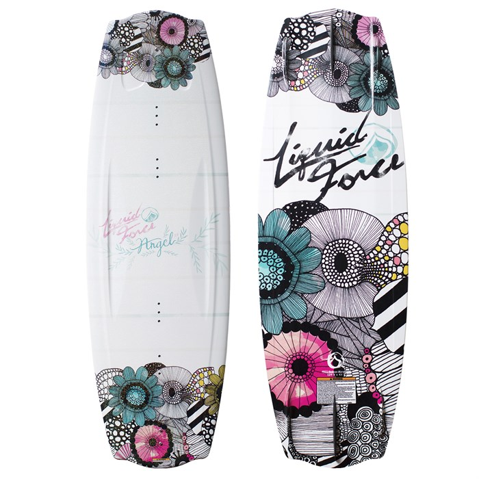 Liquid Force - Angel Wakeboard - Women's 2016