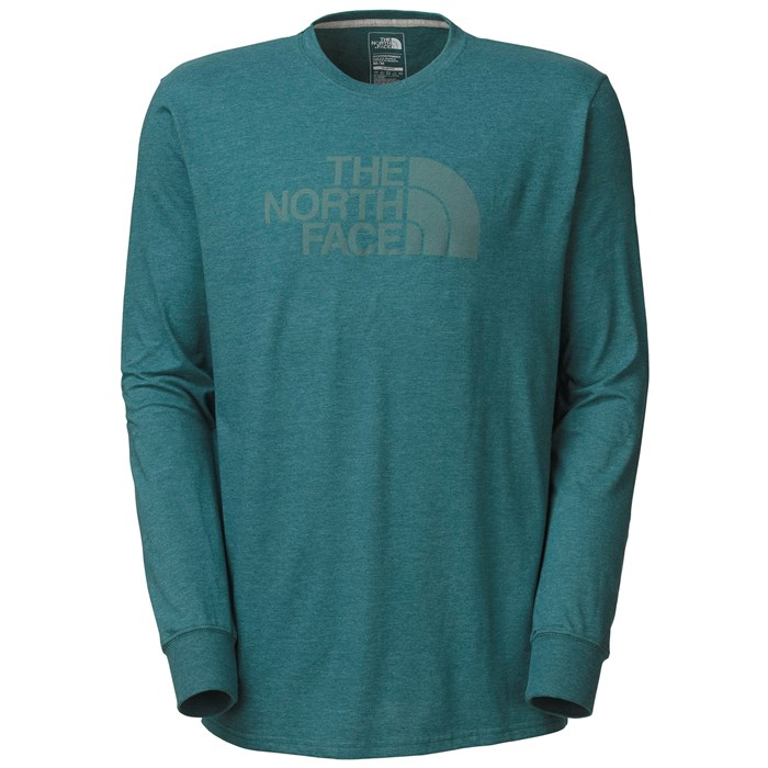 The North Face - Half Dome Long-Sleeve T-Shirt