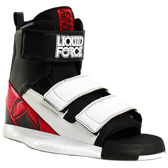 Liquid Force - Domain Wakeboard Bindings 2016