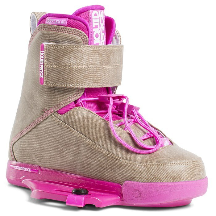 Liquid Force - Melissa Wakeboard Bindings - Women's 2016