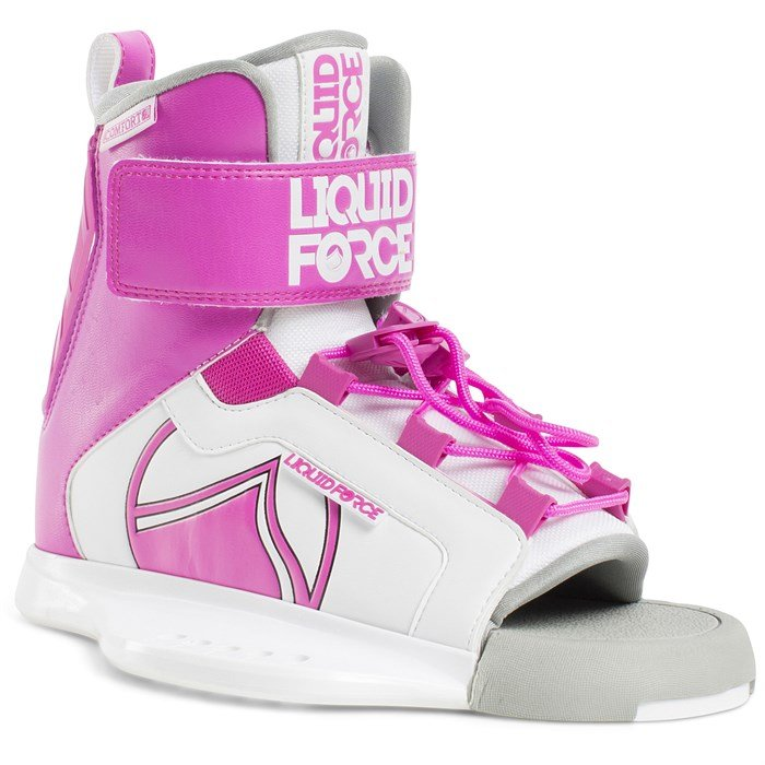 Liquid Force - Dream Wakeboard Bindings - Girls' 2016