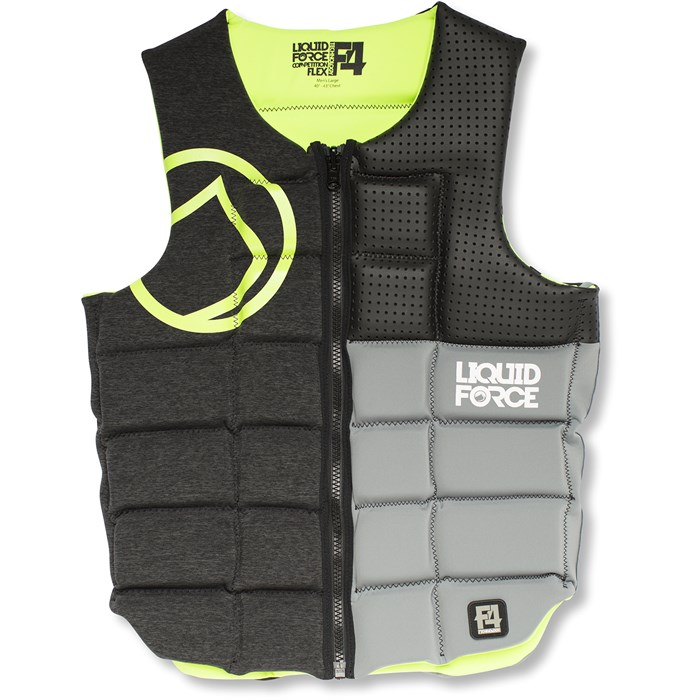 Liquid Force - Flex Comp Wakeboard Vest 2016