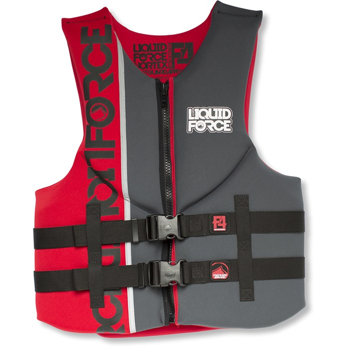 Liquid Force - Vortex CGA Wakeboard Vest 2016