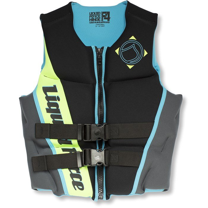 Liquid Force - Diva CGA Wakeboard Vest - Women's 2016