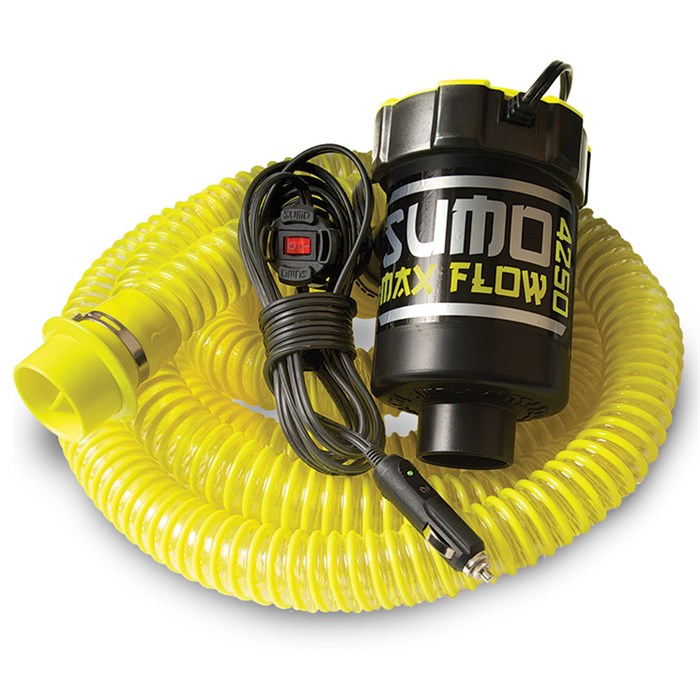 Straight Line - Sumo Max Flow Ballast Pump