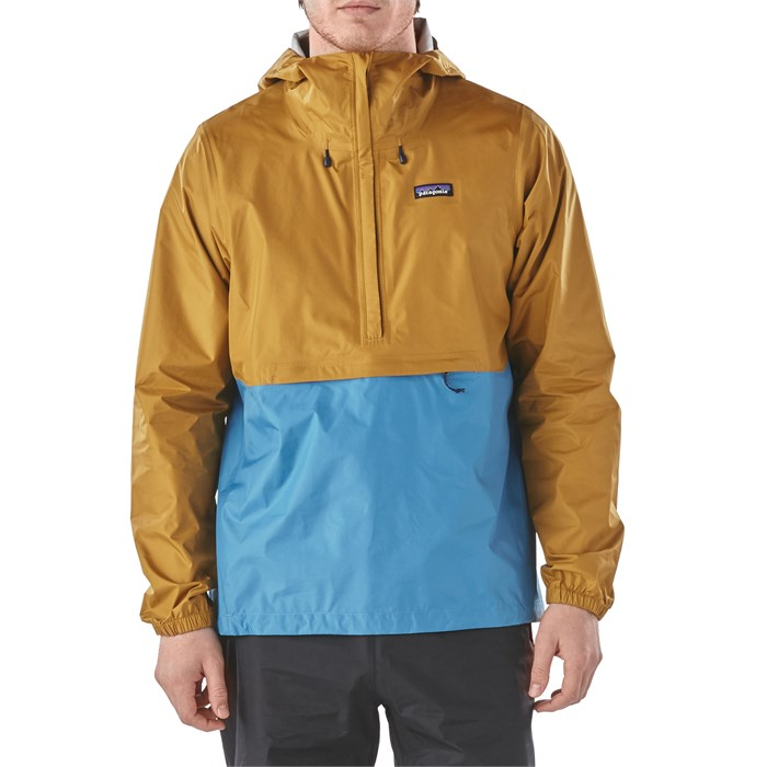 Patagonia - Torrentshell Pullover Jacket